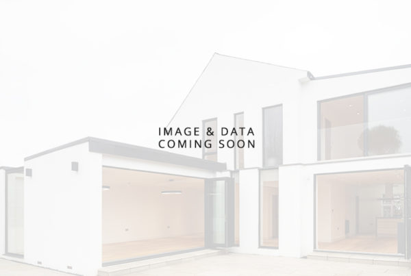 Modern Architecture House - Planning Permission Consent, High Wycombe, Buckinghamshire