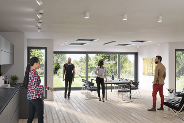 West FInchley Architecture Extension Design